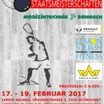 40_OeSTM_Squash_Einzel_2017_Plakat