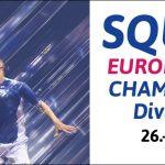 Squash European Team Championships